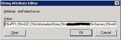 siteFolderServer