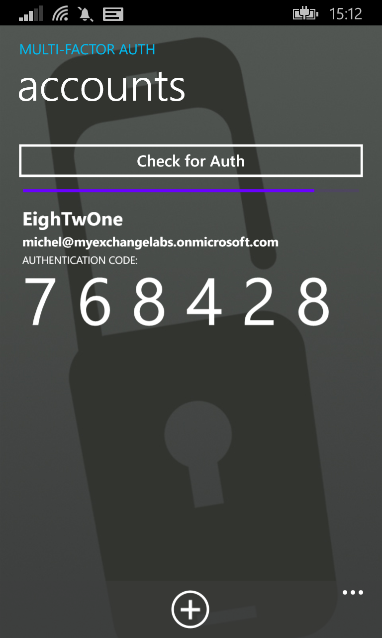 Multi-Factor Authentication in Office 365 (Part 2