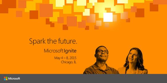 Microsoft Ignite 2015 Full